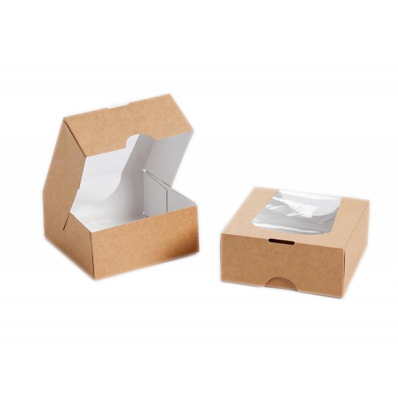 Boîtes apéritives, environ 6 pièces